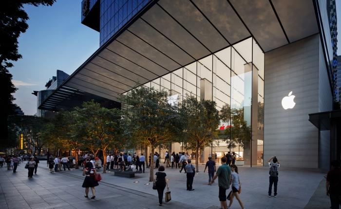 ยืนยันแล้ว! กรุงเทพฯ จะมี 'Apple Store' แห่งแรกของไทย จับตา Apple ขยายตลาดแถบเอเชีย