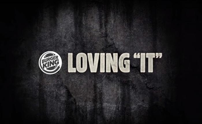 Burger King ทำ Hijack Marketing แซะคู่แข่งผ่านหนังดัง IT 'อย่าไว้ใจตัวตลก'