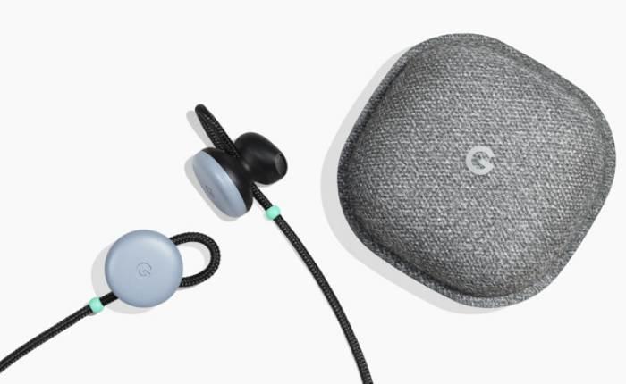 Google Pixel Buds หูฟังแปลได้ 40 ภาษาแบบเรียลไทม์ เปิดตัวอย่างเป็นทางการ ราคาเริ่มต้นห้าพันนิดๆ