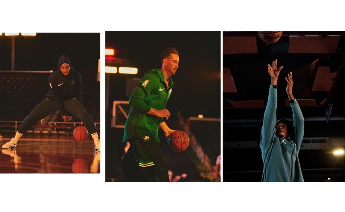 """ไนกี้ เปิดตัวแจ็คเก็ต """"Nike Therma Flex Showtime"""" อบอุ่นอย่างมีสไตล์ในตัวเดียว"""