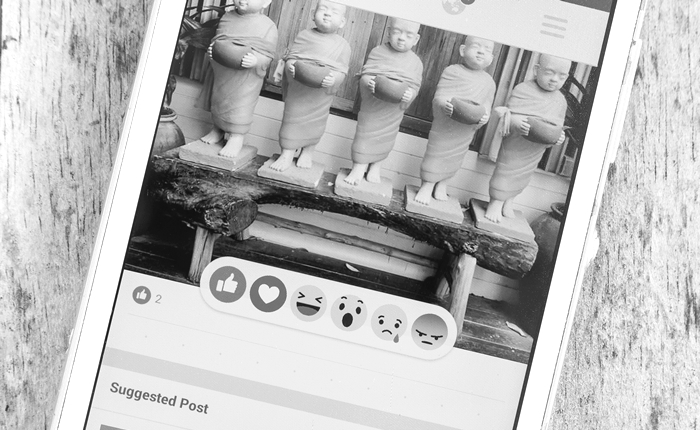 ภาพ-วิดีโอ-ลิ้งก์ คอนเท้นต์แบบไหนที่สร้าง Engagement บน Facebook ได้มากที่สุด