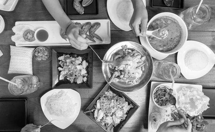 เผย 4 Insight ของคนไทยเกี่ยวกับการทานอาหารนอกบ้าน เจ้าของธุรกิจอาหาร/เครื่องดื่มต้องรู้