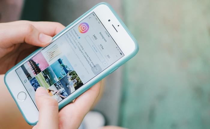 80% ของผู้ใช้ Instagram มี Engagement กับแบรนด์บนแพลตฟอร์ม