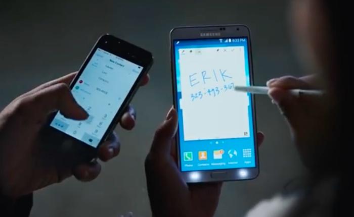 ดูคู่แข่งเขาหยอกกัน? Samsung ปล่อยโฆษณาแซว iPhone สิบปีถึงเวลาเปลี่ยนมาใช้ Galaxy