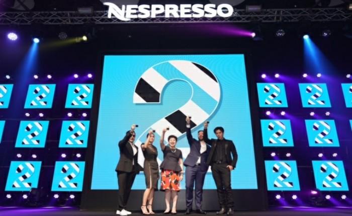 'เนสเพรสโซ'พร้อมลุยตลาดกาแฟกว่า 2หมื่นล้าน ชู Coffee experience ย้ำจุดขาย
