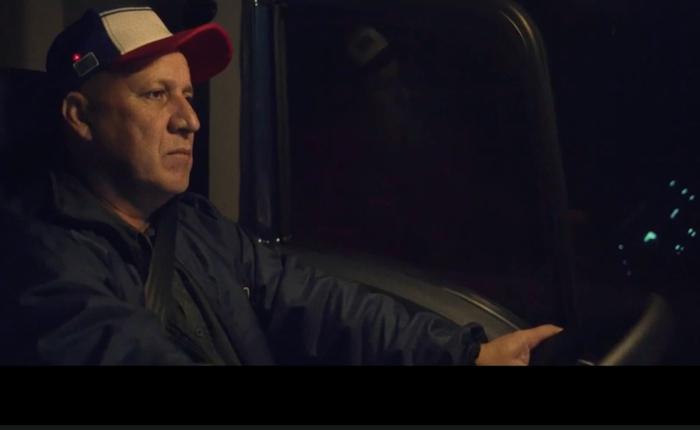 ฟอร์ดจัดให้! หมวกแก๊ปไฮเทค แจ้งเตือนคนขับรถบรรทุกก่อนอาการหลับใน