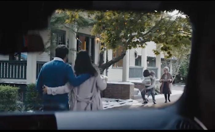 BMW ส่งโฆษณาซึ้งแม้ชีวิตผันเปลี่ยน แต่ถนนที่มุ่งกลับบ้านยังคงเหมือนเดิม