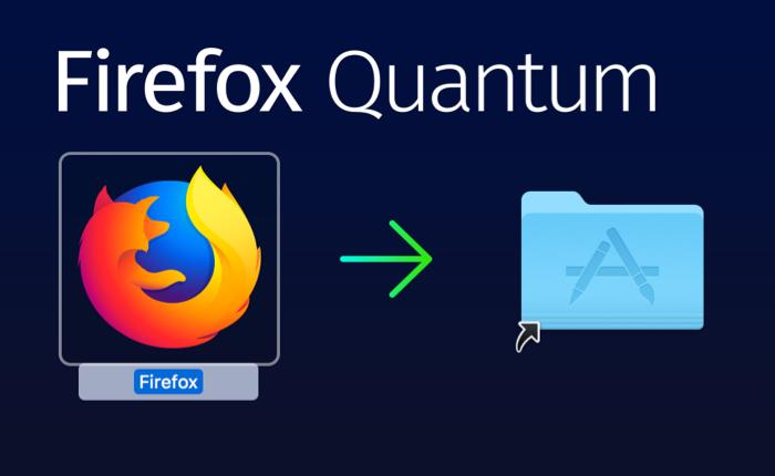 ชาวเน็ตต้องลอง Firefox Quantum เขาว่าเร็วจี๊ดกว่าคู่แข่ง 30% และเล่นเน็ตปลอดภัย