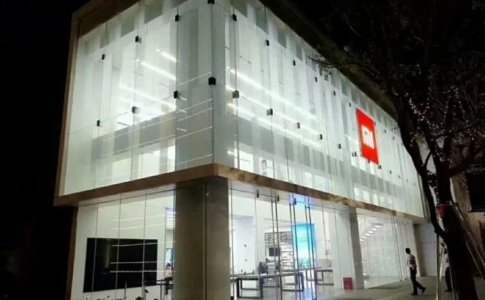 พาทัวร์ร้าน Luxury Flagship Store ของ Xiaomi สาขาแรกในเสิ่นเจิ้น