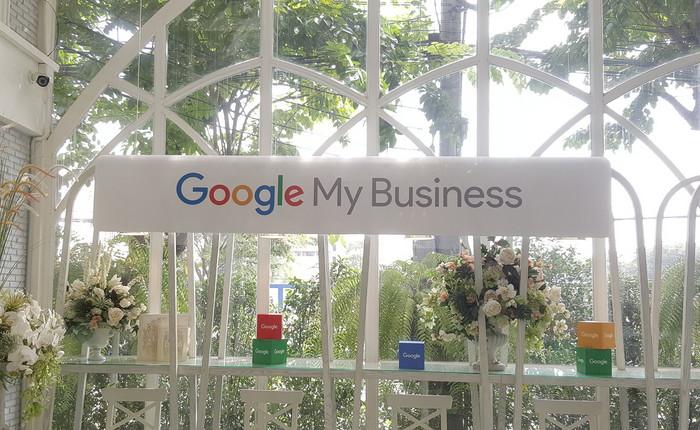 SME มีเฮหลัง Google ปล่อยตัวช่วย Google My Business ในการเข้าสู่โลกดิจิทัล