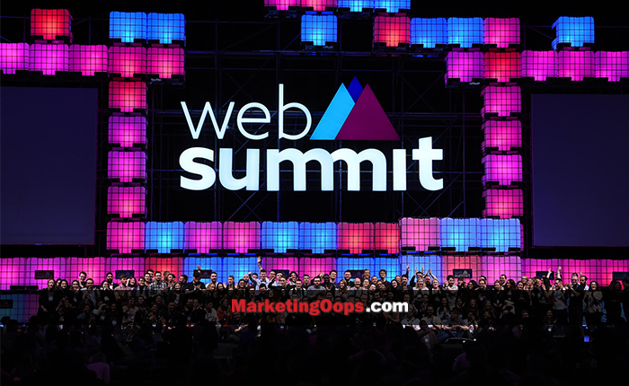 พาร่วมงาน #WebSummit2017 อีเว้นท์ เทคฯ และสตาร์ทอัพ ที่ใหญ่ที่สุดของโลก