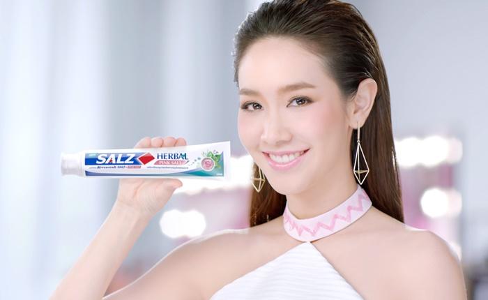 SALZ ชูเกลือชมพูเทรนด์ใหม่คู่พลังสมุนไพร รุกตลาดสร้างความแตกต่างตอบโจทย์ผู้บริโภค