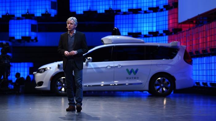 Web Summit 2017: Google ประกาศจะทดสอบรถขับด้วยตัวเอง(ไม่มีคนขับ) บนท้องถนนของจริง
