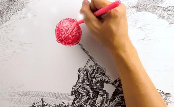 ลืมเสน่ห์ของการสร้างสรรค์ด้วย 'มือ' ไปแล้วหรือยัง? 'Nothing like handmade' โฆษณาที่จะทำให้คุณอยากใช้มือสร้างงานศิลปะอีกครั้ง