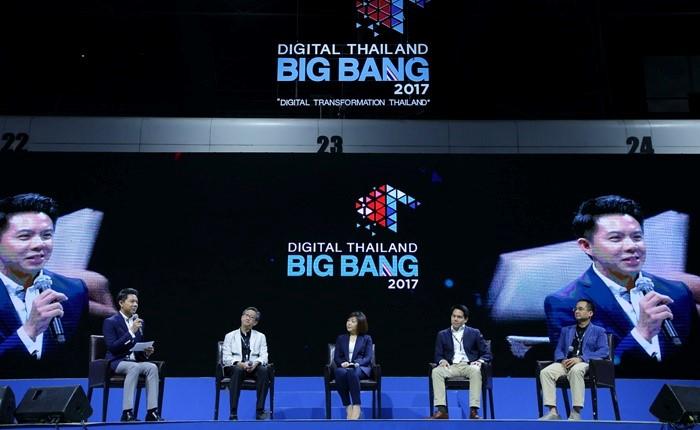 อนาคตประเทศไทยกับสังคม Cashless ในยุค Blockchain เทคโนโลยีที่จะลบภาพเงินสด!