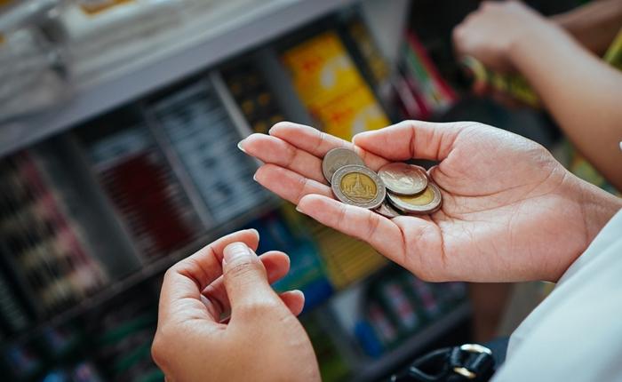 นีลเส็น เผย คนไทยมีหนี้เฉลี่ย 6 เท่าของเงินเดือน แม้ GDP จะสวย แต่กำลังซื้อยังไม่มากพอ