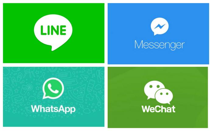 ผู้ให้บริการ Chatapp รับมือพฤติกรรมคนติดแชทมากเกินไปอย่างไร?