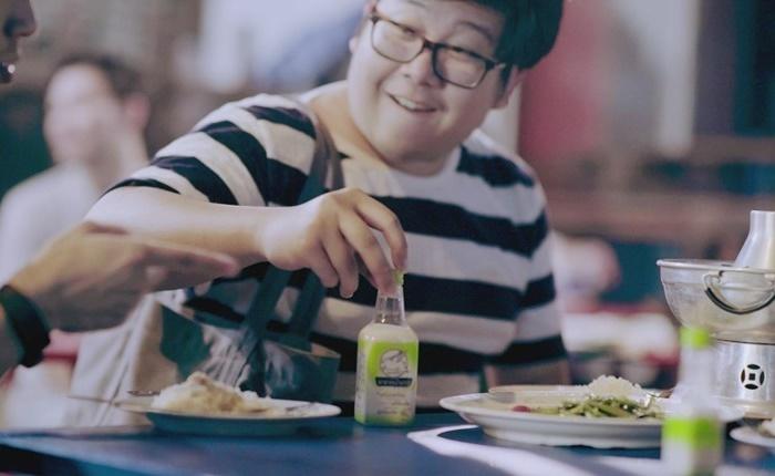 ว่ากันว่าวัยรุ่นไทย คิดแต่เรื่องกินเป็นชีวิตจิตใจ จริงหรือไม่? ยาธาตุน้ำขาว ตรากระต่ายบิน มีคำตอบ