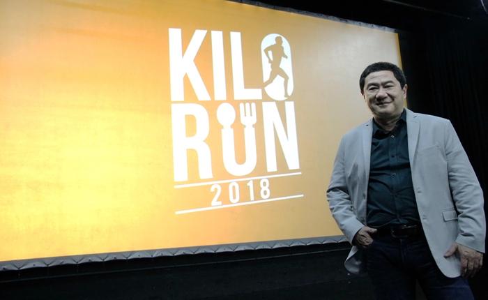 อินเด็กซ์ ครีเอทีฟ วิลเลจ กับมหกรรมงานวิ่ง 2018 KILORUN รูปแบบใหม่ของการวิ่งนานาชาติ ไม่วัดผลแค่ระยะทาง แต่วัดด้วยน้ำหนัก