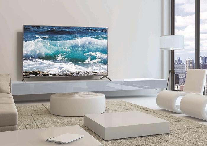 LG 4K TV RGBW Technology 4