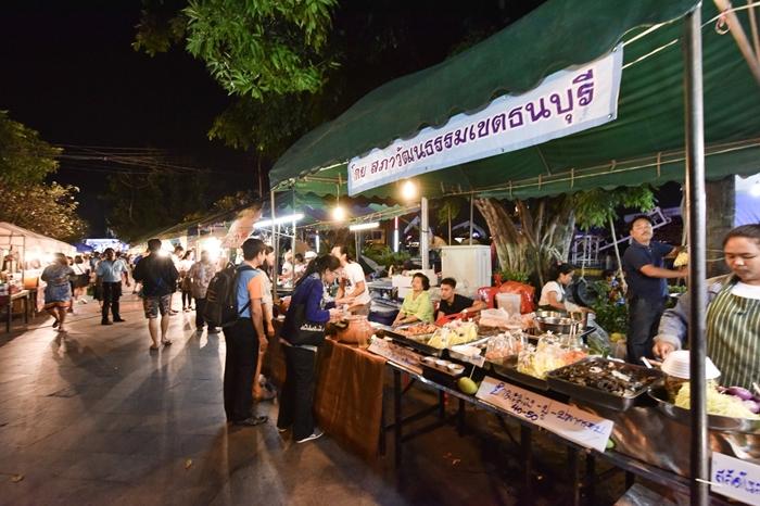 Loy Krathong festival3
