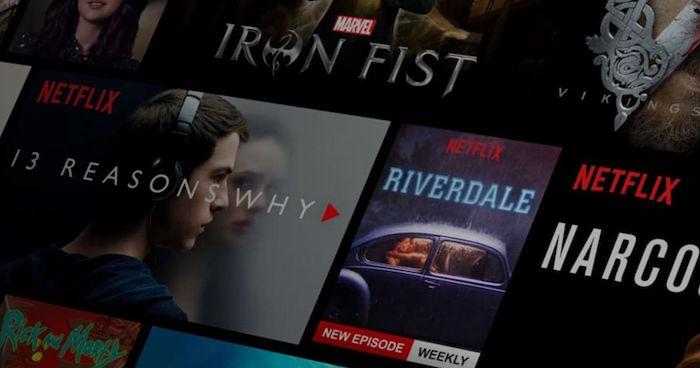 Netflix-series-list