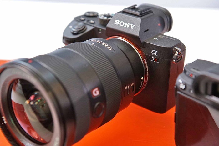 Pic_Sony A7R III Launched at Photo Fair 2017-03