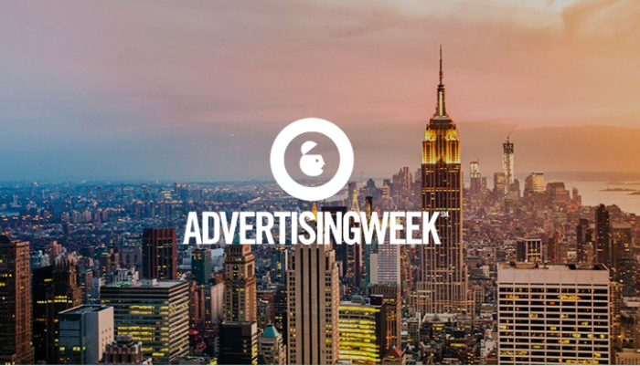 สรุปงาน Advertising Week NewYork 2017