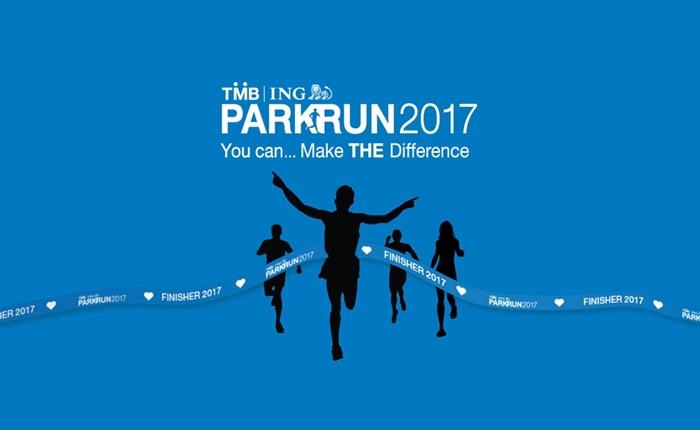 ทีเอ็มบี  เชิญร่วมบริจาค ช่วยค่าผ่าตัดให้เด็กผู้ป่วยโรคหัวใจ  ชวนนักวิ่ง สร้างเพจระดมเงินบริจาค ผ่านกิจกรรม TMB I ING ParkRun 2017