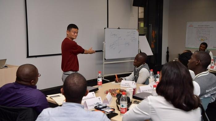อาลีบาบา กรุ๊ป และ UNCTAD เปิดตัวโครงการ eFounders Initiative