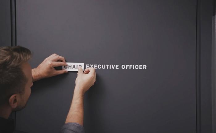 เมื่อ Diesel ตามหา CEO แต่ไม่ใช่ด้วยทักษะการบริหาร แต่ได้มาเพราะ Post like a Boss!