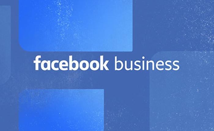 Facebook เปิดตัวโซลูชั่นข้ามประเทศและหลักสูตรอีเลิร์นนิงเพื่อธุรกิจ