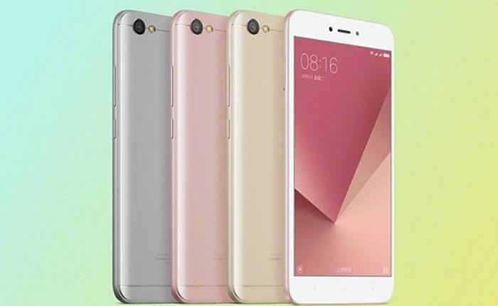 เสี่ยวมี่เปิด Authorized Mi Store แห่งที่ 2 เปิดตัว Redmi Note 5A