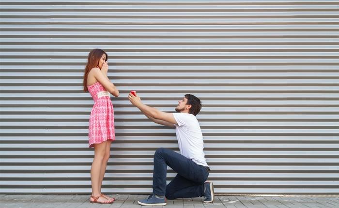 เผย Insight คนอยากแต่งงาน 3 ใน 4 บอกว่า ผู้หญิงสามารถขอผู้ชายแต่งงานได้