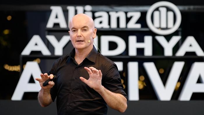 อลิอันซ์ อยุธยา ต่อยอดผู้นำด้านดิจิทัล ผุดโครงการ Startup ผลักดันสู่ระดับโลก