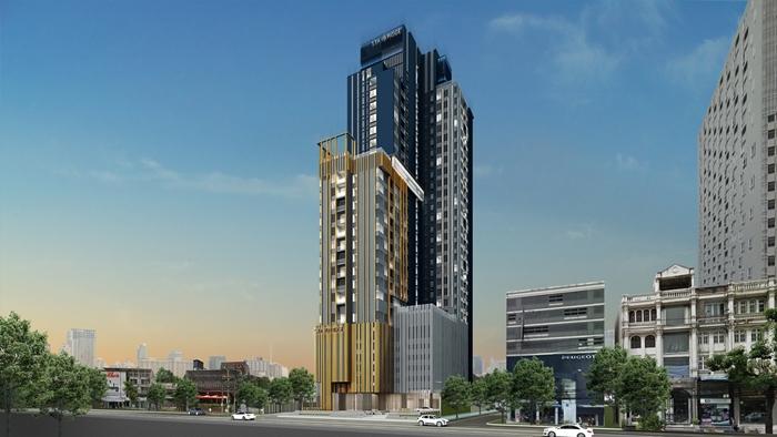 """""""ออริจิ้น"""" ดึงเชน IHG ผุดโรงแรม 3 แห่ง มูลค่า 7,500 ล้านบาท พร้อมผนึกโนมูระลุยแบรนด์ Staybridge Suites ครั้งแรกในเอเชียแปซิฟิก"""
