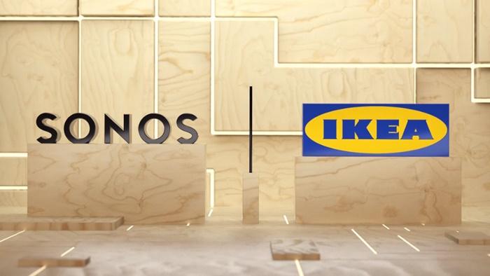 เพราะโลกนี้ต้องมีดนตรี IKEA จับมือ SONOS ต่อยอดผลิตภัณฑ์เสียงชิ้นพิเศษภายในบ้าน