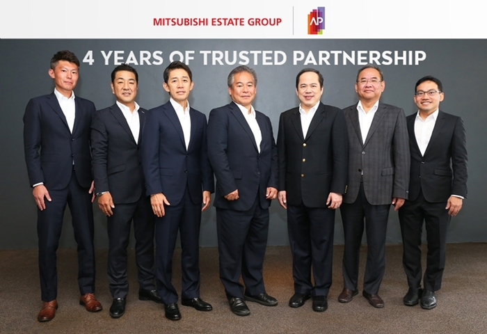09_APxMEC 4 Years of Trusted Partnership