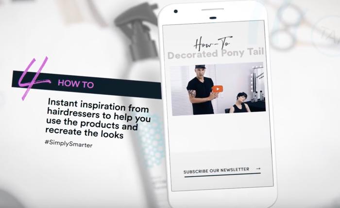 แบรนด์ผลิตภัณฑ์เสริมสวยอัปเกรดตัวเองให้ไฮเทค ฝังชิป NFC ไว้ที่สินค้า แตะมือถือเมื่อไหร่มีเนื้อหาดีๆ แนะนำให้เพียบ