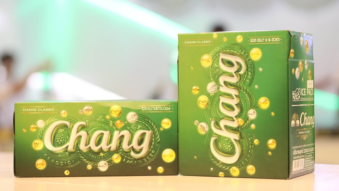 Chang Limited Edition