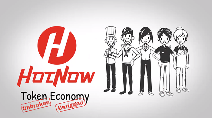 HoToKeN ICO สัญชาติไทย รายล่าสุดกับแพลตฟอร์มการตลาดและอีคอมเมิร์ซสำหรับลูกค้าและเจ้าของธุรกิจแห่งอนาคต