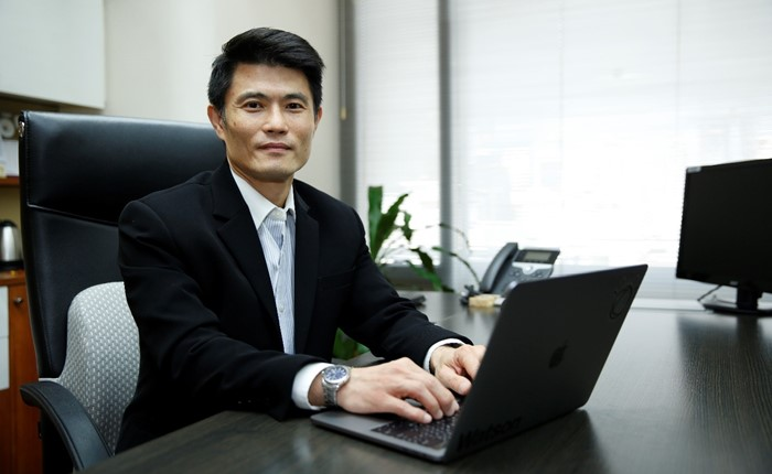 CIMB Thai มุ่งเป้า 'ผู้นำกลุ่มแบงก์ขนาดกลาง' โดยใช้เทคโนโลยีเน้นสร้างประสบการณ์มัดใจลูกค้ายุคดิจิทัล