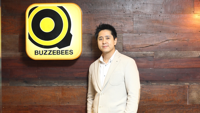 บัซซี่บีส์ ลุย WhatSale Thailand แอปพลิเคชั่นที่รวมโปรโมชั่นมากกว่า 1,000 แบรนด์ตอบโจทย์ขาช้อปเพียง คลิกเดียว