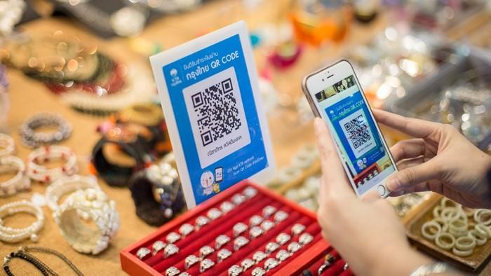ทั่วไทยพร้อมรับชำระด้วย QR Code แล้วคุณล่ะ…พร้อมใช้รึยัง?