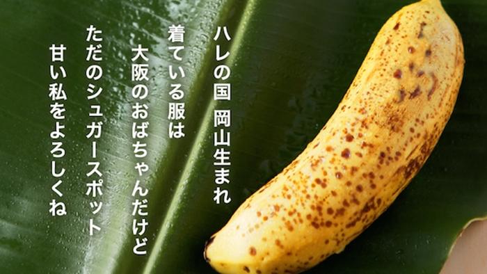 ไปให้สุด แล้วหยุดที่ลูกเดียวอิ่ม ญี่ปุ่นคิดค้นกล้วยแบบใหม่ที่กินได้แม้กระทั่งเปลือก