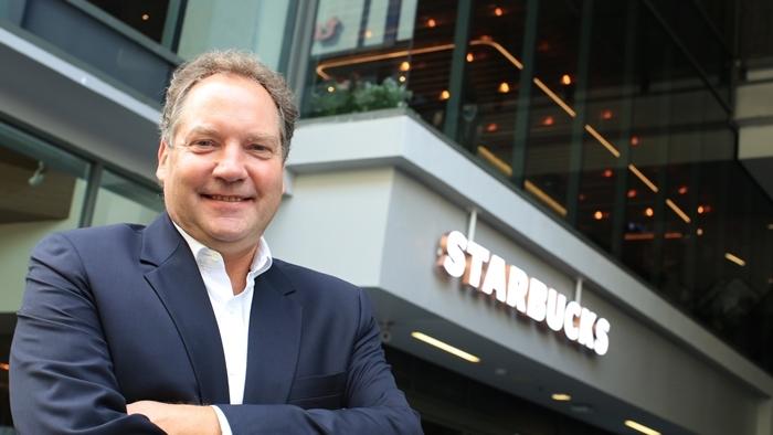 Starbucks เปิดแฟลกชิพสโตร์ย่านสยาม ตีตลาดไลฟ์สไตล์วัยรุ่น เฉลิมฉลองการก้าวสู่ปีที่ 20