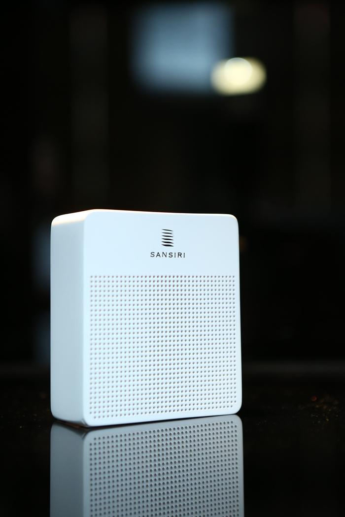 Sansiri AI box