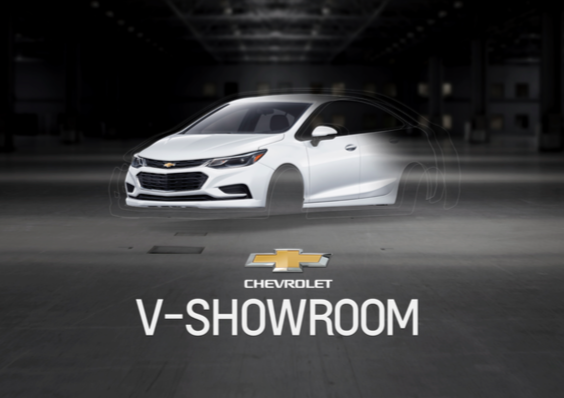 V-Showroom