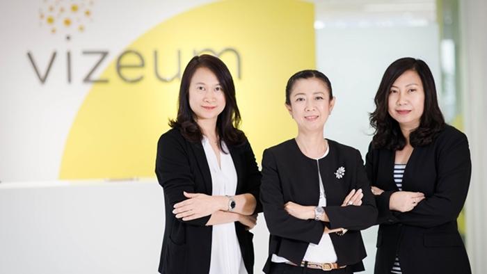 Vizeum Thailand ตอกย้ำการเข้าสู่ธุรกิจการวางแผนสื่อโฆษณายุคดิจิตอล 4.0