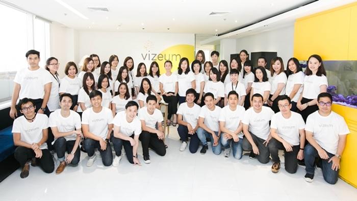 Vizeum Team (all staff)